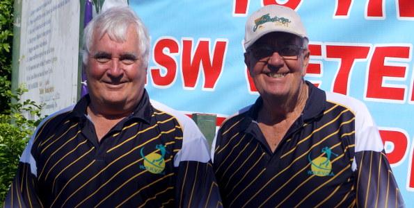 NSW Vets Les_John 595