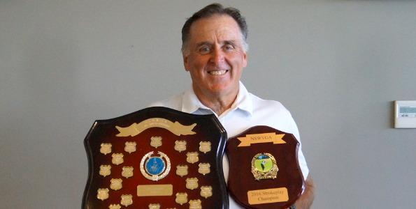 Denis Dale NSW vets 595