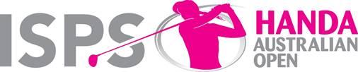 Womens Australian Open Logo