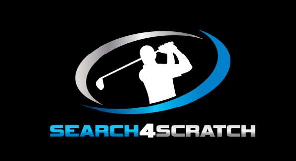 Golf University's Search_4_Scratch Logo