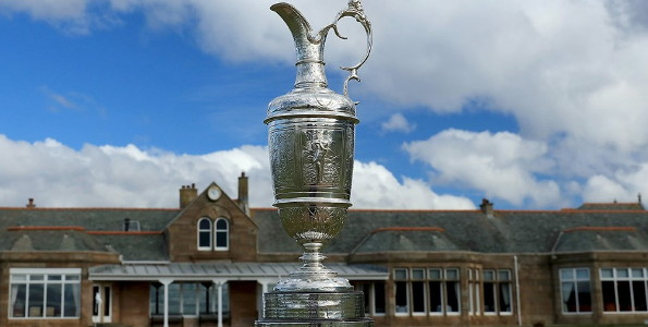 2016 british open tee times and pairings announced for