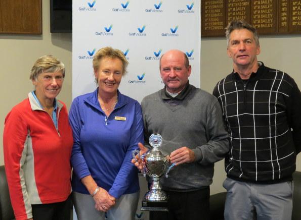 Shepparton Winners 2016