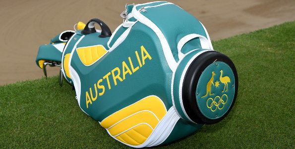 rio olympics golf leaderboard tv times tee times preview video australian senior golfer. Black Bedroom Furniture Sets. Home Design Ideas