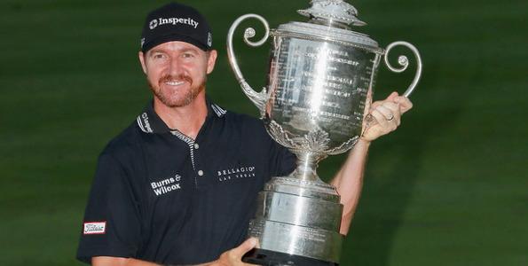 Jimmy Walker PGA
