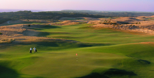 National Golf Club 595
