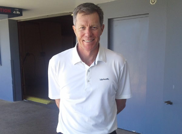 Nick O'Hern golf book: Tour Mentality – Inside the Mind of a Tour Pro