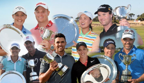 Free to air TV coverage of 2019 Vic Open and Women's Australian Open