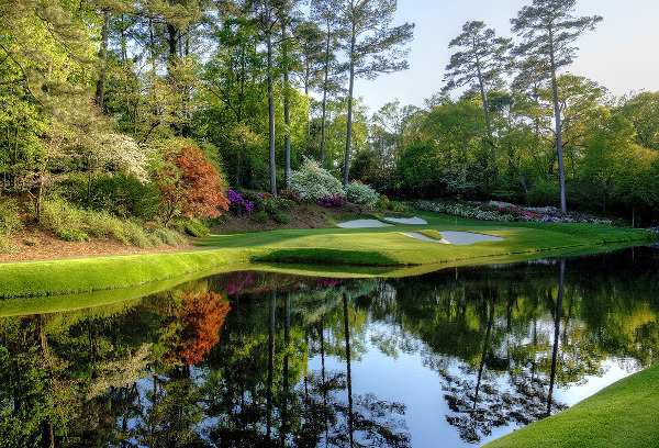US Masters 2019: Time to wake up and smell the Azaleas