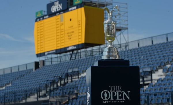 What I'll Miss About The Open: Christopher Vogt