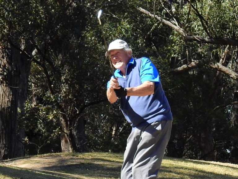 Leonay conquers the wind to win Western Sydney veterans August Inter-Club: Photo Gallery