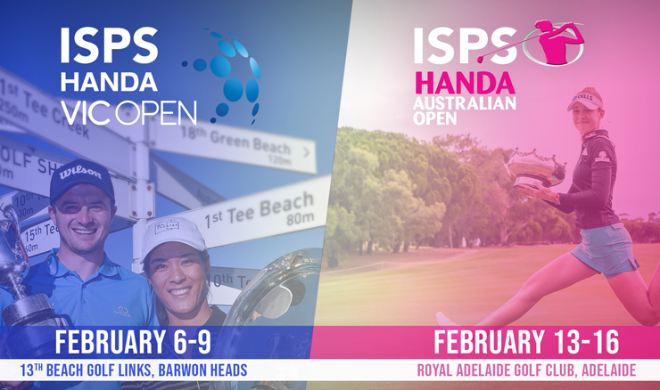 2020 Vic Open & Women's Australian Open dates confirmed