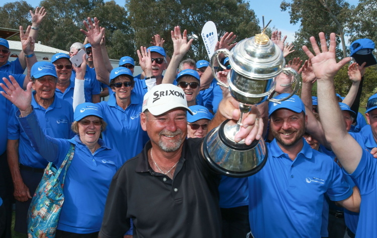 NSW Senior Open to be rescheduled for 2021