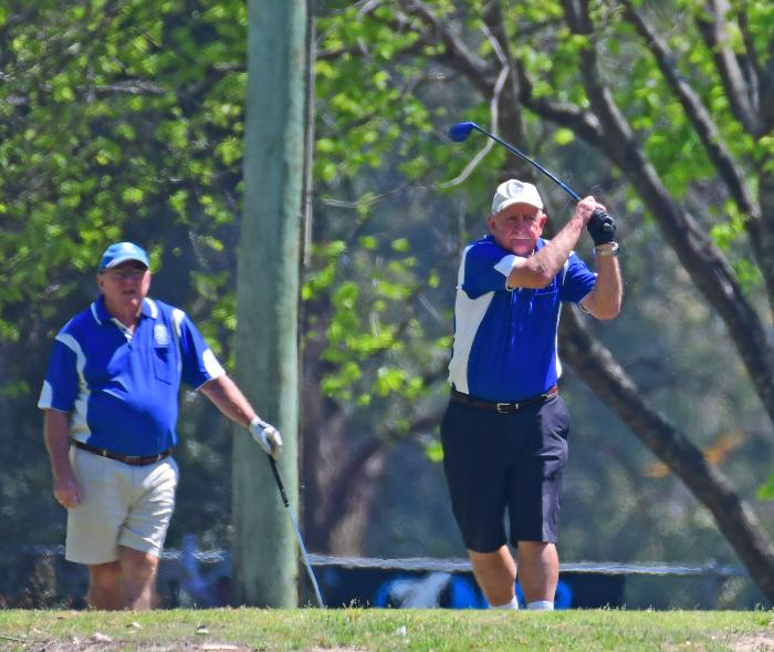 "Penrith GC wins Western Sydney vets golf ""Club of the Year"" 2019"