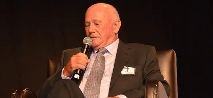 Vale Ray Drummond, Australian golf trailblazer and Drummond Golf founder