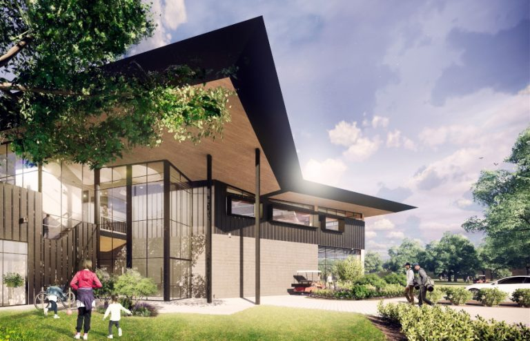 Exciting new home for Australian golf in Melbourne's Sandbelt to unify and promote the game