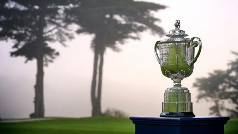 2020 US PGA Championship: Australian TV Times, Preview, Leaderboard