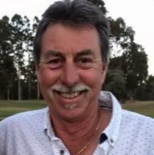 Evan Sewell winner at Royal Perth