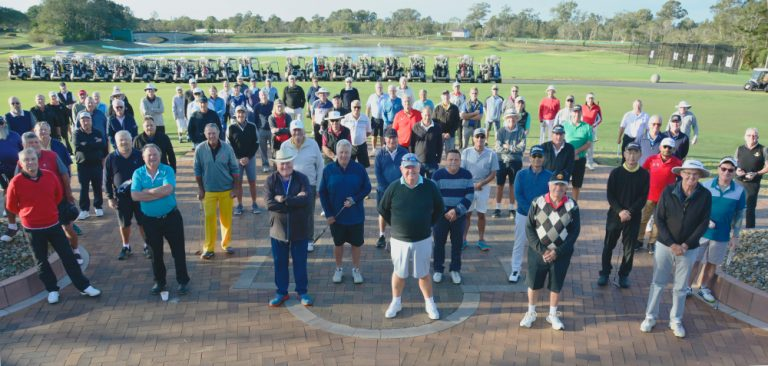Golf rounds boom since pandemic