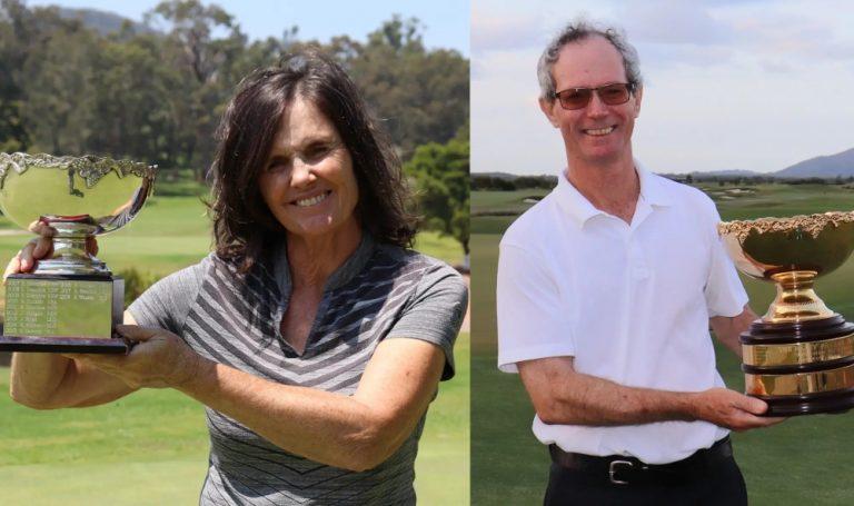 Men's and Women's Australian Senior Amateur Championships cancelled
